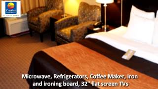 Fall River (MA) United States  city photo : Fall River Massachusetts Hotel Video