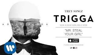 Download lagu Trey Songz Trigga Mp3