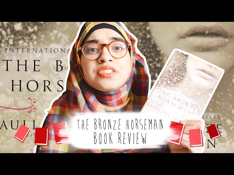 the Bronze Horseman by Paullina Simons | Book Review