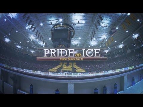"""Full Strength"" Pride on Ice: Season 2, Episode 1"
