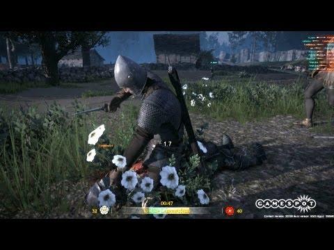War of the Roses: Kingmaker (CD-Key, Steam, Region Free) Gameplay