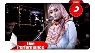 Video Fatin - Dia Dia Dia (Acoustic Version) MP3, 3GP, MP4, WEBM, AVI, FLV September 2018
