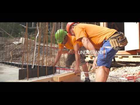 Imagefilm Mayer Hoch- und Tiefbau GmbH, Ruhpolding