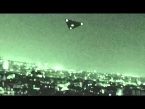 gli ufo sono tecnologia umana coperta con la storia dell'alieno-tr 3b !!