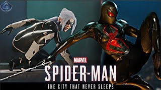Spider-Man PS4 - Black Cat DLC News Update!