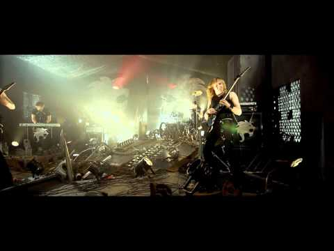 BATTLE BEAST - Enter The Metal World