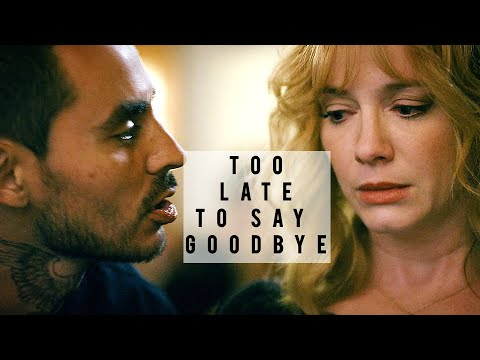 Rio & Beth - Too Late To Say Goodbye (3x03)