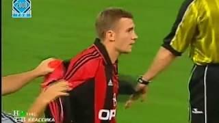 Download Video Lazio - Milan. Serie A-1999/00 (4-4) MP3 3GP MP4