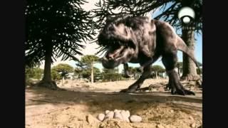 Dinosaurios Gigantes De La Patagonia - Documental Completo