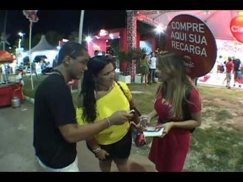 Festival de Verão 2011 – Camarote Pepsi