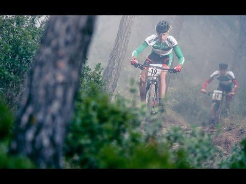 Etapa 2 - Andalucía Bike Race 2015