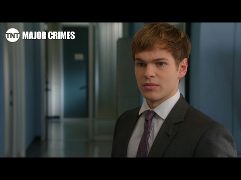 Major Crimes Season 5B (Promo 'New Crimes, New Night')