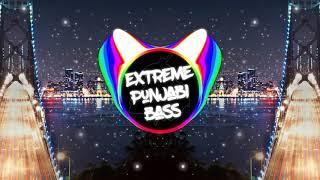 Main Teri Tu Mera REMIX [BASS BOOSTED] Lal Chand Yamla Jatt   OfficialDJIsB   Extreme Punjabi Bass