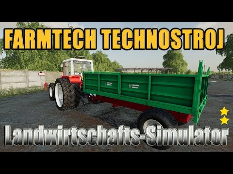 Farmtech Technostroj v1.0
