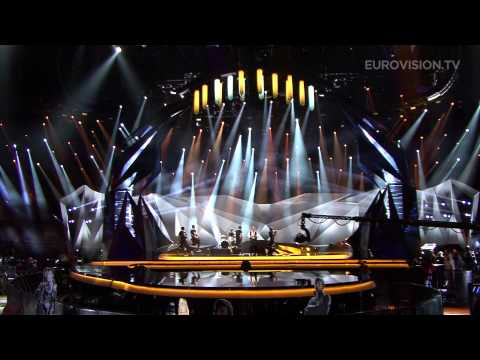 alcohol - powered by: http://www.eurovision.tv The group Koza Mostra has got together with the popular rebetiko singer Agathon Iakovidis to perform the song Alcohol Is...