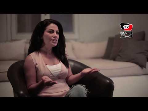 صبا مبارك: أنا من جمهور المهرجانات..ويهمني الاطلاع على ثقافات الشعوب