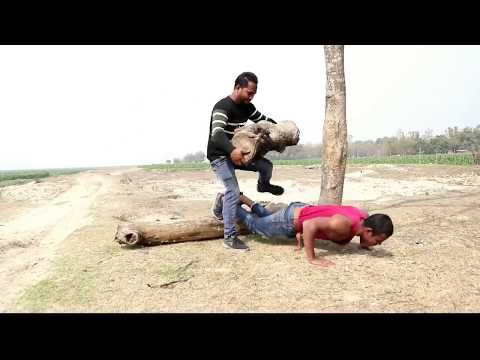 Must Watch Funny😂😂Comedy Videos 2019 Part-4 || Bindas fun ||