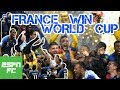 Episode 33: France's win over Croatia in the final ends 2018 World Cup   Project Russia   ESPN FC