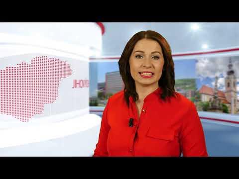 TVS: Deník 3. 7. 2018