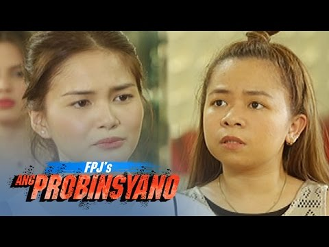 FPJ's Ang Probinsyano: Lorraine gets mad at Mitch