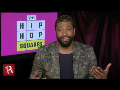 'Hip Hop Squares' Is Back, You Ready?