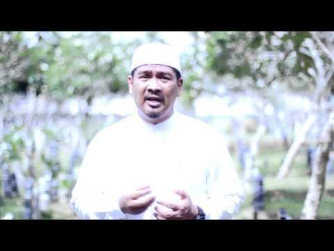 Ustaz Ahmad Dusuki Abd Rani – Perkampungan Barzakh