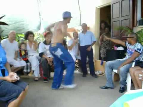 Bố vs Con thi nhảy hiphop