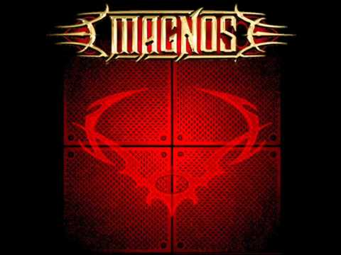 Magnos - Losing My Religion (R.E.M. cover) lyrics