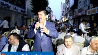 Zeytinburnu Belediyesi Sokakİftarı Beştelsiz Mahallesindeydi 2013