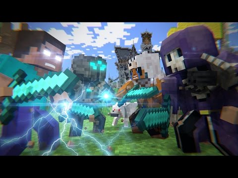 Batalha no Mega Walls - FILME (Minecraft Animation):  Veja uma épica batalha entre os mais poderosos guerreiros de Mega Walls!★ ANIMAÇÃO FEITA POR: NinjaCharlieT: http://bit.ly/1uFy8Ef ★Jogue Mega Walls no Hypixel:IP: mc.hypixel.net==================NINJACHARLIET===================Programs Used:Blender 3DPaint.NETAdobe PhotoshopAdobe After EffectsAdobe PremiereAdobe Media Encoder★ Rigs feitas por NinjaCharlieT e Rymdnissehttp://bit.ly/1D1F3Xj★ Agradecimentos especiais:Hypixelhttp://www.youtube.com/user/hypixelhttp://www.hypixel.net★ Lembrando apenas que a animação foi feita por NinjaCharlieT que nos deu permissão para fazer upload de sua animação para o canal TazerCraft, todos os créditos vão para ele pelo excelente trabalho! :D★ Músicas utilizadas:-Welcome To Chaos - Ross Bugdenhttp://www.ascendents.net/?v=q5w5VX4tAD4-Rapture - Ross Bugdenhttp://www.ascendents.net/?v=vja87ZXejyk-Chaos In The Heavens - Instrumental Corehttp://www.ascendents.net/?v=EoZXB49Ect8-The War Is Not Over-Final Frontier Battle-End Game by Per Kiilstofte http://machinimasound.com/music/end-game/-Redemption by Mattia Cupellihttp://www.ascendents.net/?v=OVBpKlBveiI-Fall by Ross Budgenhttp://www.ascendents.net/?v=Bln0BEv5AJ0-Battle of Kings by Per Kiilstoftehttp://machinimasound.com/music/battle-of-kings/ -End Game by Per Kiilstofte http://machinimasound.com/music/end-game/Licensed under Creative Commons Attribution 4.0 International (http://creativecommons.org/licenses/by/4.0/)