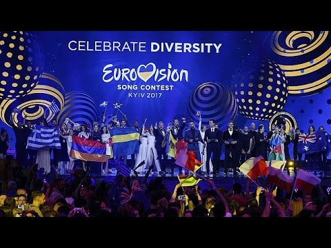 Eurovision: Demy και Hovig στη μάχη του μεγάλου τελικού