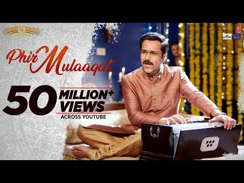 WHY CHEAT INDIA: Phir Mulaaqat Video | Emraan Hashmi Shreya D | Jubin Nautiyal Kunaal Rangon