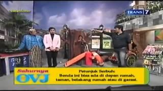 Video Sahurnya OVJ 27 Juli 2013 - Desta Harus Kawin  - Take Me Wow MP3, 3GP, MP4, WEBM, AVI, FLV Oktober 2017