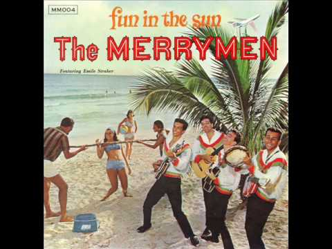 Merrymen - The LP Medleys