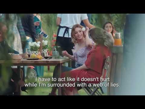 A Woman Scorned Trailer 2 - Doblado Español (Eng Sub.)