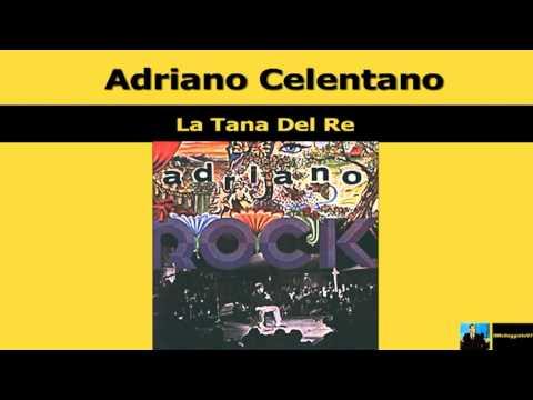 , title : 'Adriano Celentano La Tana Del Re 1968'