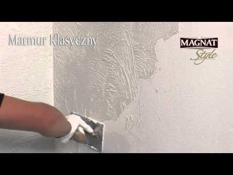 Marmur Klasyczny - film instruktażowy