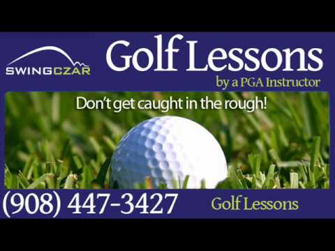 Kids Golf Lessons Springfield NJ | (908) 447-3427