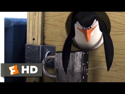 Video Madagascar (2005) - Penguin Boat Takeover Scene (3/10) | Movieclips download in MP3, 3GP, MP4, WEBM, AVI, FLV January 2017