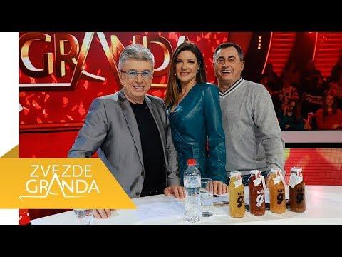 Zvezde Granda Specijal - (19. januar) - cela emisija