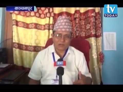 (कृष्णपुरमा स्थानीय तह सञ्चालन सम्बन्धी अनुशिक्षण तालीम शुरु Krishnapur Nagarpalika TV Today - Duration: 3 minutes, 10 seconds.)