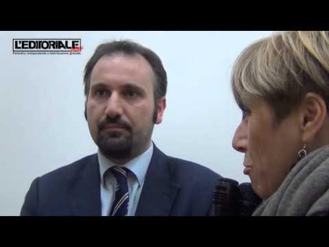 Intervista a Tinari e Liris