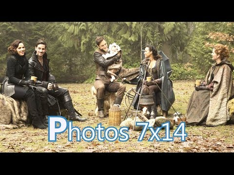 Once Upon a Time 7x14 Promotional Photos