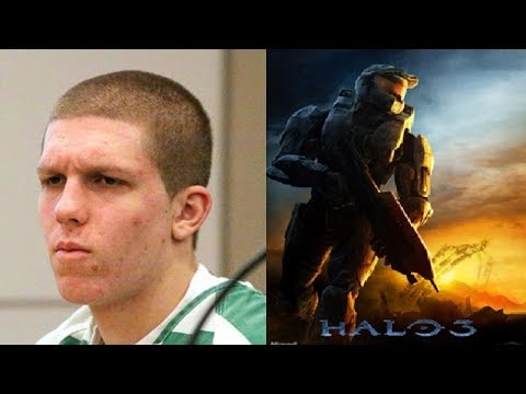 Teen Kills Parents Over HALO 3 - FACT or FICTION?