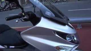 10. kymco xciting 500R 2007 - motissimo barcelona - motos ocasion