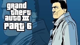 Grand Theft Auto 3 Gameplay Walkthrough Part 6 - RAY (GTA 3)