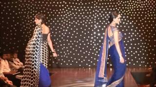 Video Laxmipati Sarees Fashion Show - Delhi MP3, 3GP, MP4, WEBM, AVI, FLV Agustus 2018