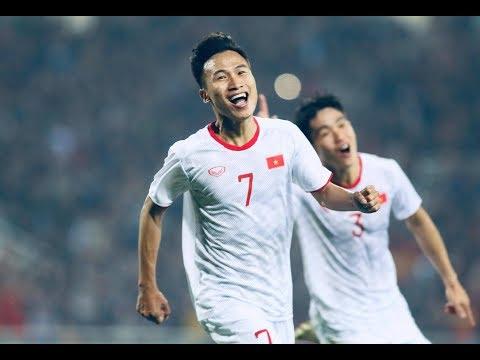 Highlights | U23 Indonesia 0-1 U23 Việt Nam | Những phút bù giờ đầy cảm xúc | BLV Quang Huy - Thời lượng: 5:20.