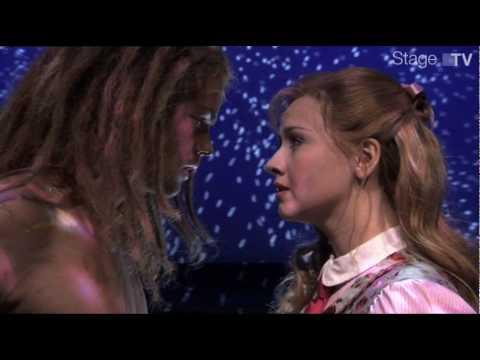 Disneys Musical Tarzan® - Erleben Sie spektakuläre Luftakrobatik!