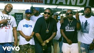 Z Ro Where The Real rap music videos 2016